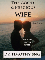 The Good & Precious Wife (2nd Edition)