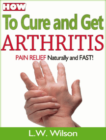 How to Cure and Get Arthritis Pain Relief Naturally and FAST: acne no more, acne treatment, acne scar, acne cure, ... clear skin, sunshine hormone, skincare, #1