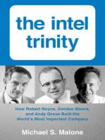 The Intel Trinity