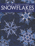 Snowflakes & Quilts