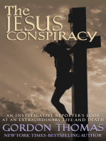 The Jesus Conspiracy