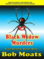 Black Widow Murders