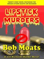 Lipstick Murders