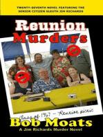 Reunion Murders