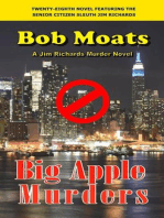 Big Apple Murders