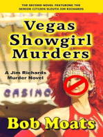 Vegas Showgirl Murders (Jim Richards Murder Novels, #2)