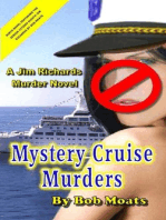 Mystery Cruise Murders