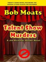 Talent Show Murders