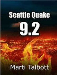 Seattle Quake 9.2: A Jackie Harlan Mystery