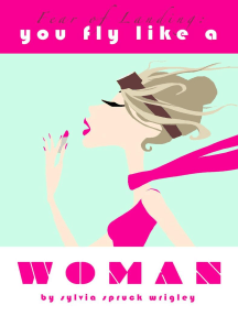 You Fly Like a Woman