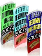 Rafe Velez Mysteries Bundle #2 (4-6)