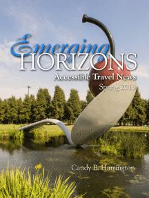 Emerging Horizons: Spring 2013