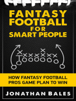 Read My Rb Was Not My Forte Strategies Stupidities Successes And Lessons From One Junkie S Fantasy Football Season Online By George Hayward Books