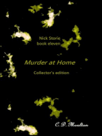 Nick Storie book eleven