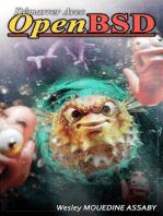 Démarrer avec OpenBSD