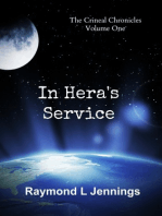 In Hera's Service