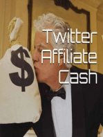 Twitter Affiliate Cash