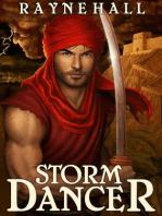 Storm Dancer