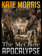 The McClane Apocalypse Book Two