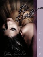 Stay (Pixie #3)
