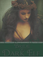 Bride of the Dark Elf - In the Arms of the Dark Elf #3 (a paranormal romance)