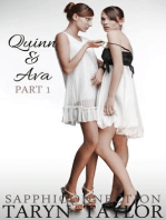 Quinn & Ava, Part 1 (SapphiConnection, #1)