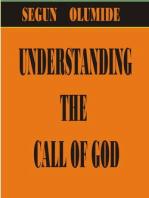 Understanding The Call of God
