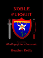 Noble Pursuit
