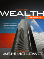 The Coming Wealth Transfer
