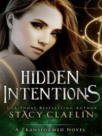 Hidden Intentions