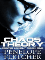 Chaos Theory (Cosmic Lovely, #1)