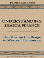Understanding Shari'a Finance