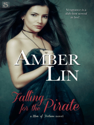 Falling for the Pirate