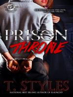 Prison Throne