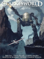 Clarkesworld Magazine Issue 88