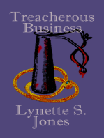Treacherous Business