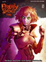 Fantasy Scroll Magazine Issue #2