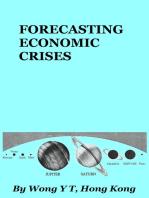Forecasting Economic Crises