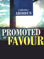 Promoted By Favour