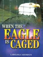 When The Eagle Is Caged