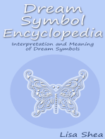 Dream Symbol Encyclopedia