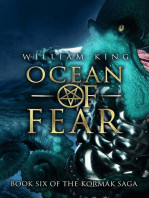 Ocean of Fear (Kormak Book Six)