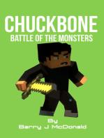 ChuckBone Battle of the Monsters