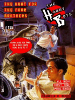 The Hunt for Four Brothers