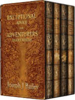 Exceptional Advice for Adventurers Everywhere - The Complete Edition