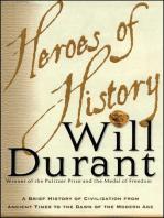 Heroes of History