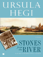 Stones from the River