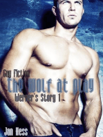 The Wolf At Play (Gay Fiction)