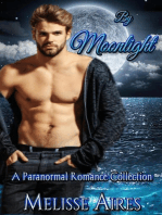 By Moonlight A Paranormal Romance Collection