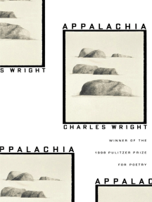 Appalachia: Poems